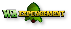 washington expungement